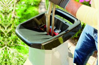 Вибір садового інструменту для обрізки і подрібнення