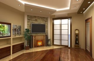 Переваги ремонту квартир під ключ