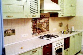 Як вибрати фартух для кухні?