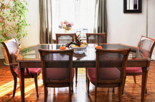 Як вибрати стільці для їдальні?
