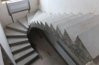 Бетонні сходи: особливості
